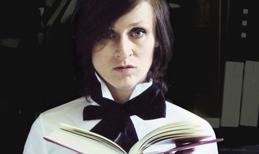 Sophie Rois hat schon alle wichtigen Preise des Theaters eingeheimst