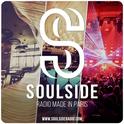 Soulside Radio-Logo