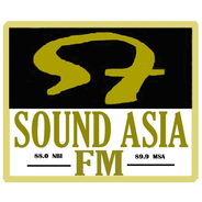 Sound Asia FM-Logo