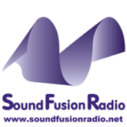 Sound Fusion Radio-Logo