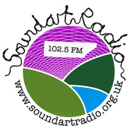 Soundart Radio-Logo