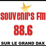 Souvenirs FM-Logo