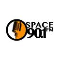 Space FM 90.1-Logo