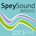Speysound Radio-Logo