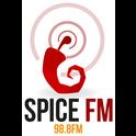 Spice FM-Logo