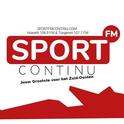 Sport FM Continu-Logo