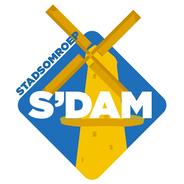 Stadsomroep Schiedam-Logo