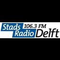 Stadsradio Delft-Logo