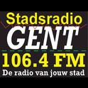 Stadsradio Gent-Logo