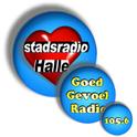 Stadsradio Halle-Logo