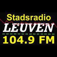 Stadsradio Leuven-Logo