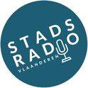 Stadsradio Vlaanderen-Logo