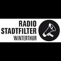 Radio Stadtfilter-Logo
