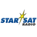 STAR*SAT RADIO-Logo