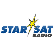STAR*SAT RADIO-Logo