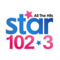 Star 102.3 KEHK-Logo