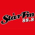 Star FM 88.8-Logo