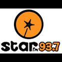Star FM 93.7 -Logo