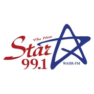 Star 99 WAHR-Logo