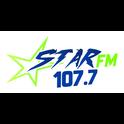 Star FM 107.7-Logo