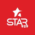 Star FM 92.9-Logo