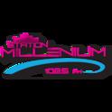 Station Millenium-Logo