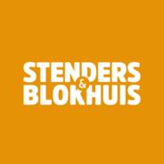 Stenders & Blokhuis-Logo