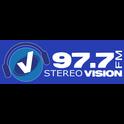 Stereo Visión-Logo