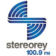 Stereorey-Logo
