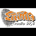 Stigma Radio 97.6-Logo