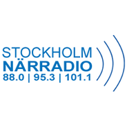 Stockholm Närradio-Logo