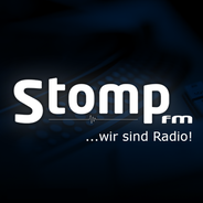 Stomp FM-Logo
