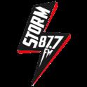 Storm FM 87.7-Logo