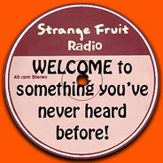 Strange Fruit Radio-Logo