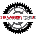 Strawberry Tongue Radio-Logo