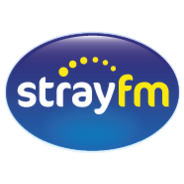 Stray FM-Logo