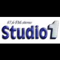 Studio 1 87.6-Logo