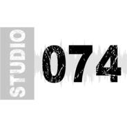 Studio 074-Logo