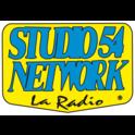 Studio 54 Network-Logo
