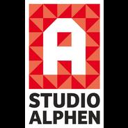 Studio Alphen-Logo