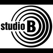 Studio B-Logo