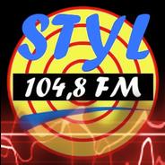 Styl FM 104.8-Logo