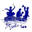 Style 100 FM-Logo