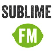 SubLime FM-Logo