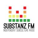Substanz FM-Logo