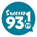 Sucesso FM 93.1-Logo