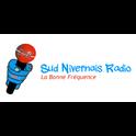 Sud Nivernais Radio-Logo