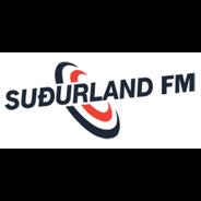 Suðurland FM-Logo