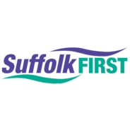 Suffolk First-Logo