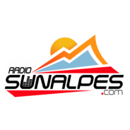 SunAlpes Radio-Logo